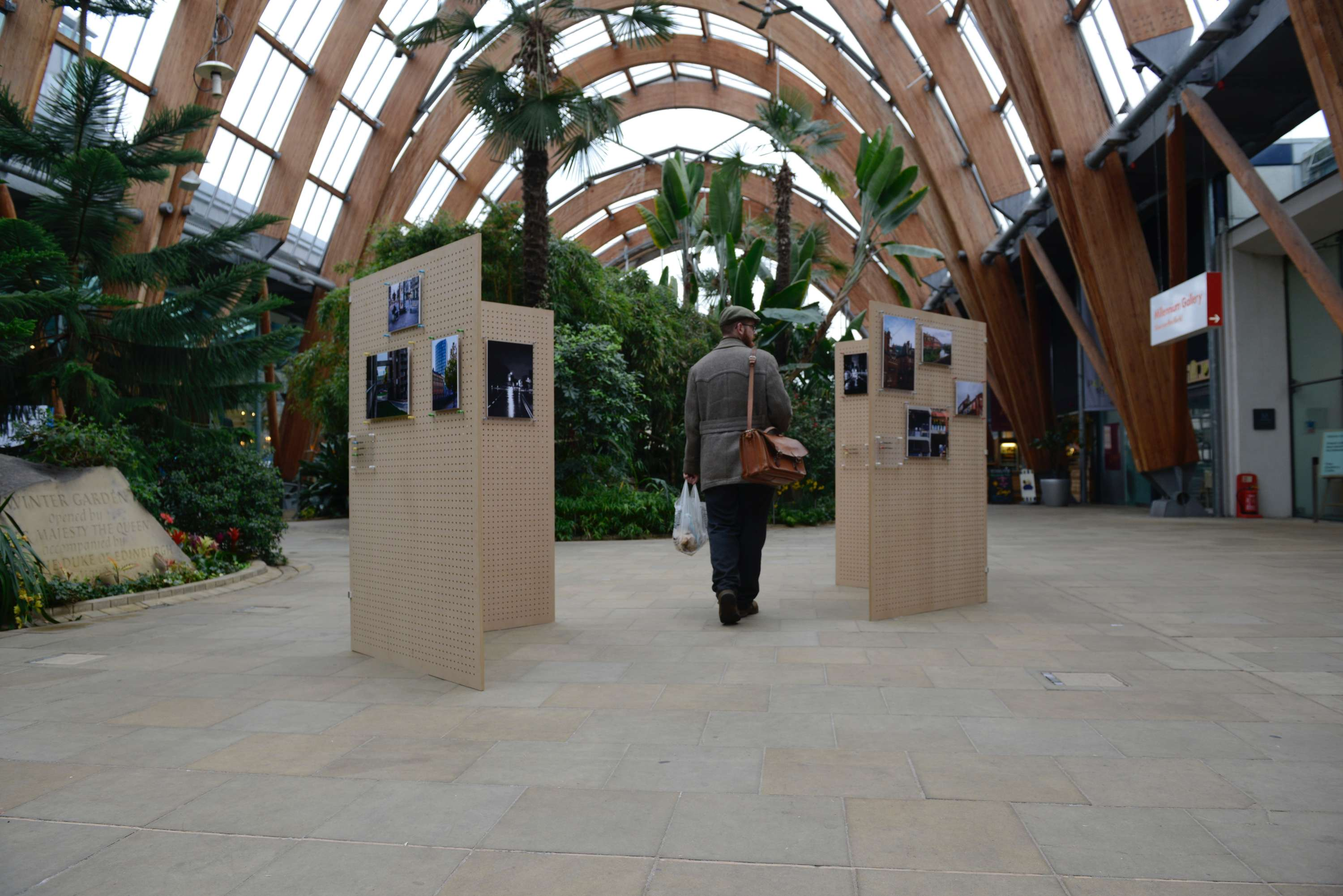 the state of sheffield photography exhibition the dots