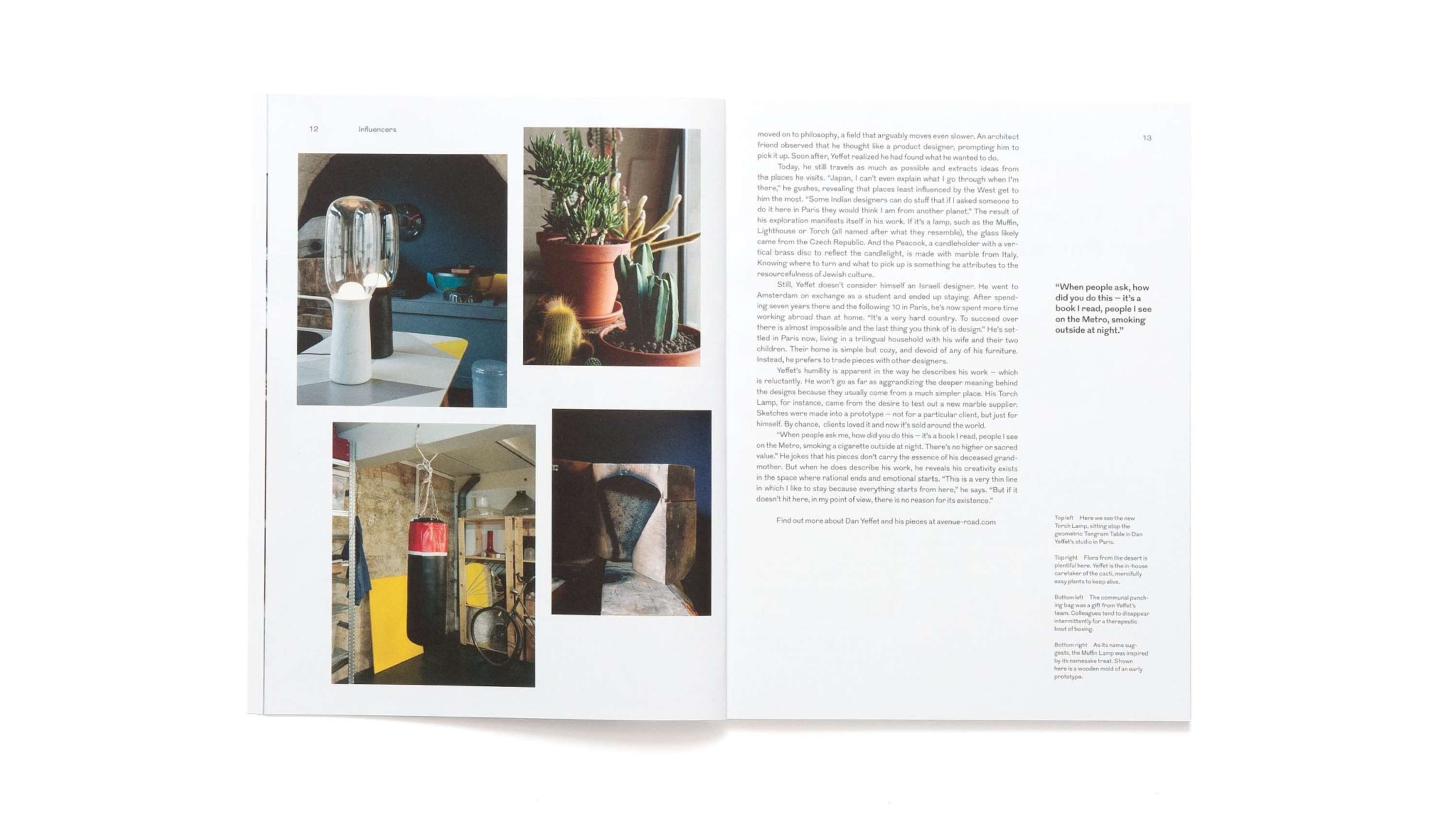 A Special History Section In The Book Used Graphic Novel Approach To Tell Story Of Lobmeyr And Modernist Designer Carl Aubck