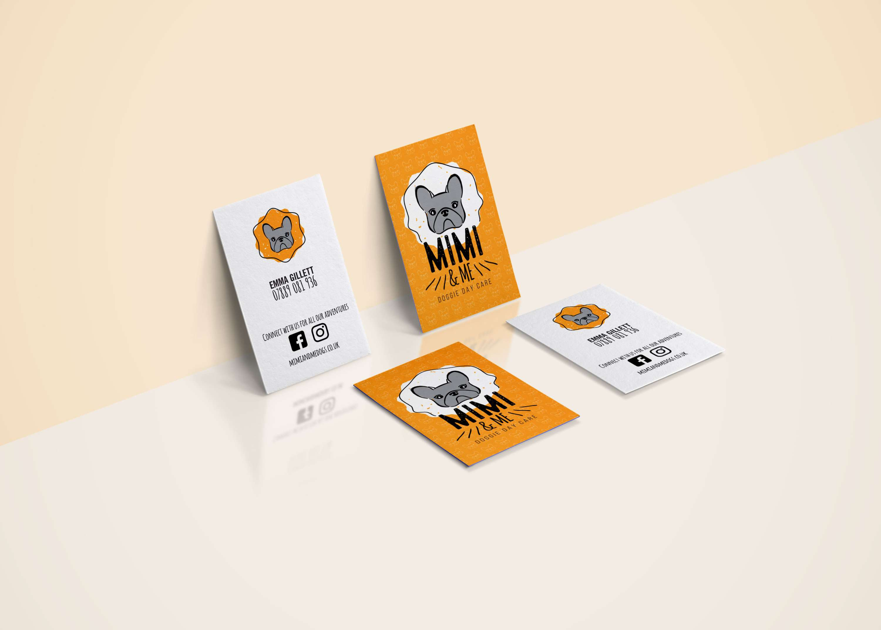 Unique Images Of Instagram Logo for Business Card - Business Cards ...